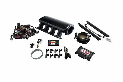 FiTech 72002 Ultimate LS Induction System Fuel Injection System