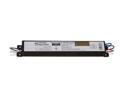 Howard EP2/40RS/MV/MC Ballast Replaces Advance R2S40-1-TP Exactly