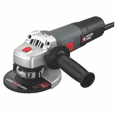 Electric Hand Cutter Porter-Cable Pc60Tag Grinder High Speed Planer 6.0Amp