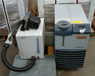 Neslab Thermo Flex 900 Chiller Recirculator