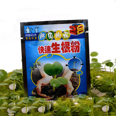 Fast Rooting Powder Hormone Growing Root Seedling Germination Cutting Seed 15g