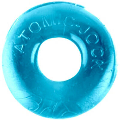 Oxballs - Anneau pénien - Do-Nut 2 Cock Ring - Ice Blue - Blauw