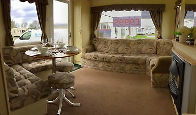 Sited Cheap Static Caravan For Sale North Wales Coast