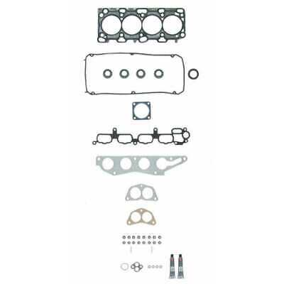 New Prime Choice Premium Engine Head Gasket Set fits Mitsubishi Select Models