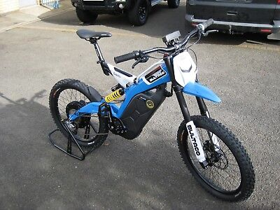 Bultaco Brinco R Electric Mountain Bikes. All Models Available  ***in Stock***