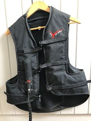 Point Two Air Jacket