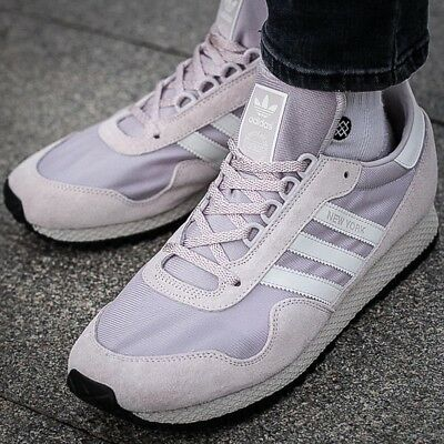 nouveau style 94315 e298b ADIDAS NEW YORK chaussures hommes sport loisir basket sneake violet BB2739