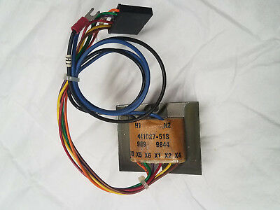 Reliance Electric 411027-53S control transformer