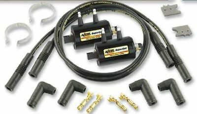 Accel - 140403K - Dual Super Coil Kit For Universal Applications