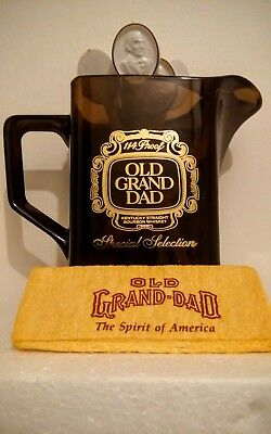 old grand dad lot