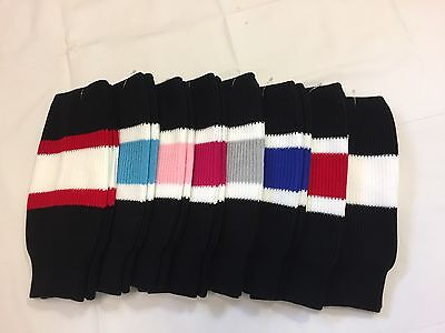 Roller-Quad-Inline Skating Puffa Socks For Adults And Children