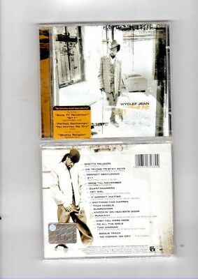 Wyclef Jean - Greatest Hits - Cd Nuovo Sigillato