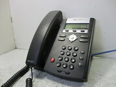 Qty-10 Polycom Ip 335 Soundpoint Phone 2201-12375-001  W/handsets, Bases T3-B9