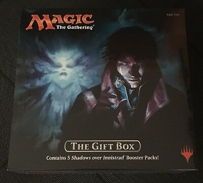 MTG Shadows over Innistrad Holiday Gift Pack