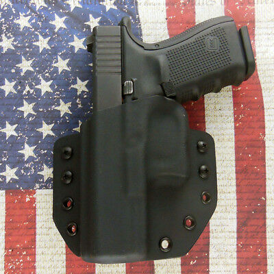 ORIGINAL CZUB OWB Kydex Holster CZ 75 P-07 P-07 Duty - New Model