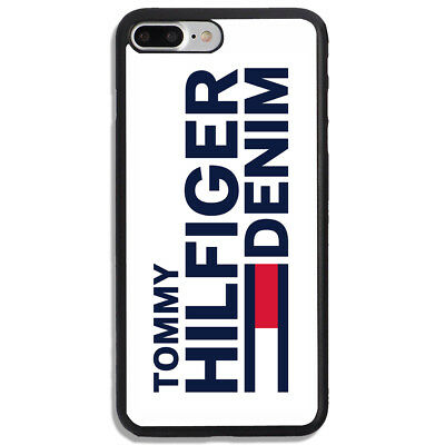 3a8f8f394d6 New Best Tommy Hilfiger Denim Logo Hard Cover Phone Case For iPhone 7 Plus