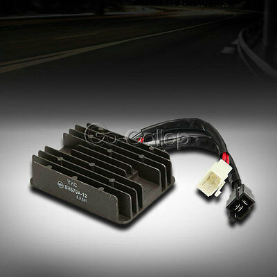 Motorcycle Regulator Rectifier Voltage For Suzuki TL1000R 1998-2003/TL1000S