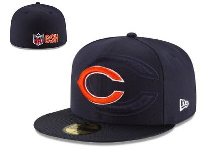 check out 7a5db 88112 NWT Chicago Bears New Era NFL Youth Kids Sideline