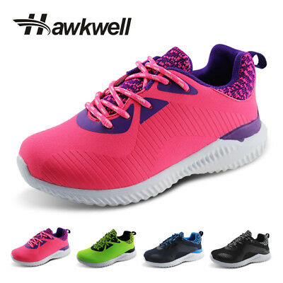 Hawkwell Lace up Sneakers Kids Boys Girls Shoes Athletic Running Casual Walking