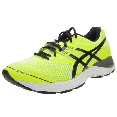 Asics Gel Pulse 9 Scarpe Running Uomo Giallo Safety X9H