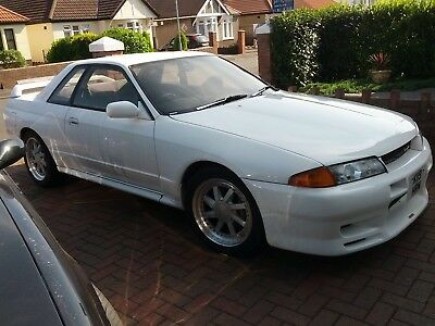 1993 Nissan GT-R  1993 Nissan Skyline GT-R Tommy Kaira Limited Edition R32 *MAKE AN OFFER*