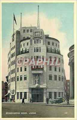 CPA London broadcasting house