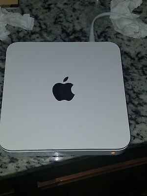 Apple Airport Time Capsule Model A1409 2TB, Used, great condition