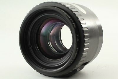 【Exc+++++】 RODENSTOCK APO Rodagon N 80mm f/4 from JAPAN