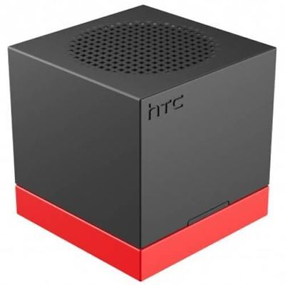 HTC BoomBass Subwoofer NFC Bluetooth Speaker With Stand ST A100