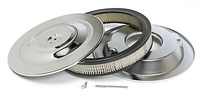 Trans-Dapt Performance Products 2147 Chrome Air Cleaner Performance Style