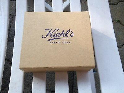 Kiehl's 2x Midnight Recovery 4ml, Creme De Corps, Ultra Facial Moisturizer 30ml