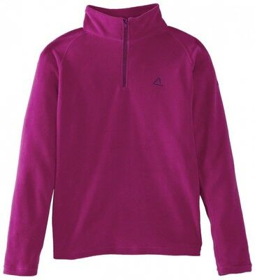 (Size 3-4, Plum Pie) - Dare 2b Freeze Jam Fleece. Brand New
