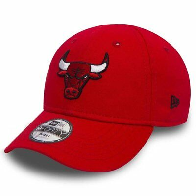 Cappellino Infant New Era CHICAGO BULLS ESSENTIAL NBA 9Forty