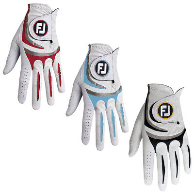 FOOTJOY MENS SCIFLEX TOUR LEFT HAND GOLF GLOVE For Right Handed player