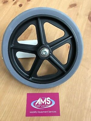Coopers Lightweight Wheelchair Rear Wheel, Model 7707 - Spares / Parts