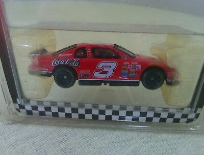 Nascar Action Collectibles Dale Earnhardt #3 Monte Carlo Diecast Collection Race