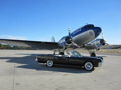1962 Lincoln Continental convertible 1962 lincoln continental convertible, classic, hot rod,