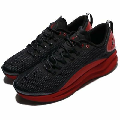 1d72f3a5c2b56a AIR JORDAN ZOOM Tenacity   AH8111 001 Black   Red Men SZ 7.5 - 13 ...