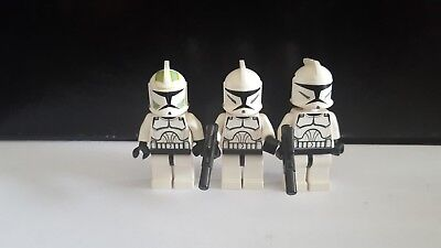 Lego Figuren Star Wars TOP!!
