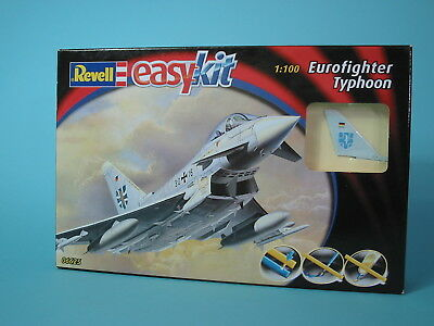 "Eurofighter Typhoon, 1:100, Revell 06625, ""NEU"""
