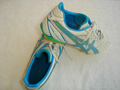 Asics Lethal Flash DS2 Football Boots US11  Cm28.5  Eu45  AFL, Soccer, Rugby
