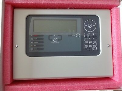 New Boxed- Advanced Electronics - MX-5010 Fire Alarm Network Repeater Panel