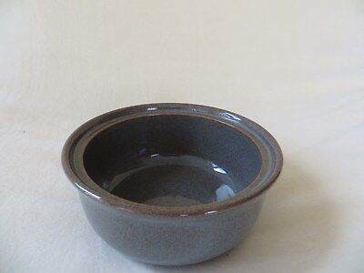 DENBY GREYSTONE SOUP BOWL - Made for Sainsburys