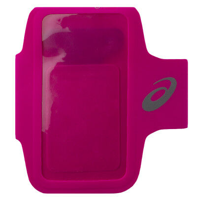 New Asics MP3 armband/ ipone 6 compatible/phone holder/ gym/running/pink