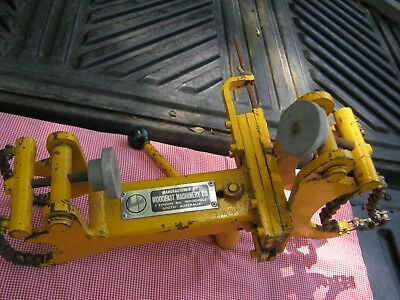 Woodfast Drill Press Router Holder S.a Made