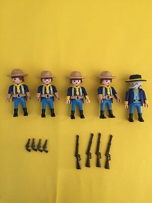 Playmobil Nordstaatler (set11)
