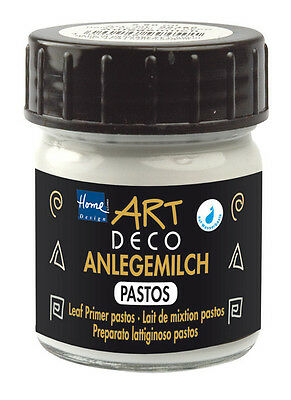 50ml KREUL Art Deco Anlegemilch pastos