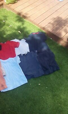 Massive carboot boys next clothes age 5