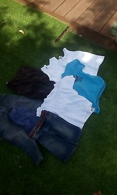 Massive carboot boys clothes age 3-4