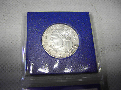 2 Reichsmark 1933 A  Luther